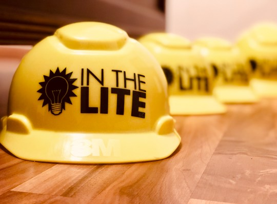 In The Lite | Safety Equipment