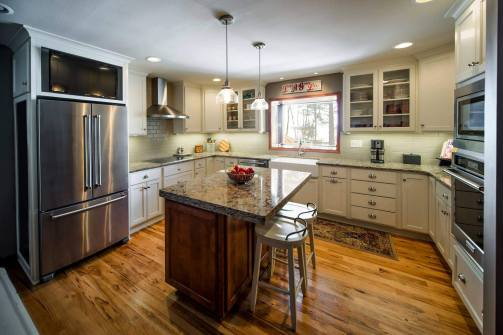 Kitchen Lighting   Can Lights, Pendants and Under-cabinet Lighting