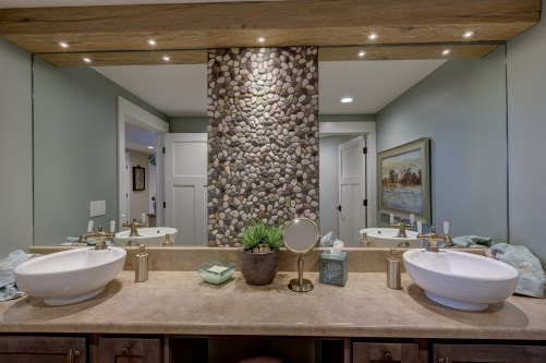 Langhoff Basement Pebble Bathroom 4