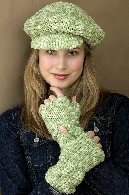 Knit Super Bulky Yarn Patterns