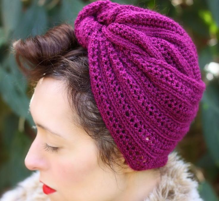 Hats Archives | In the Loop Knitting