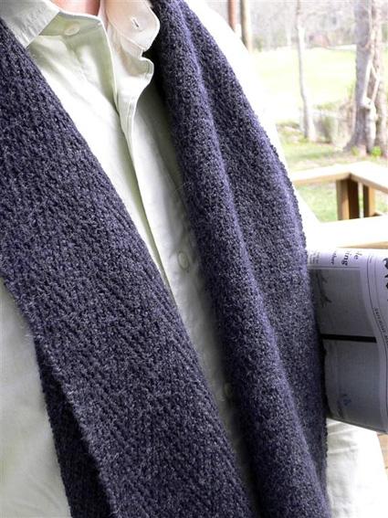 Chevron Knitting Patterns In The Loop Knitting