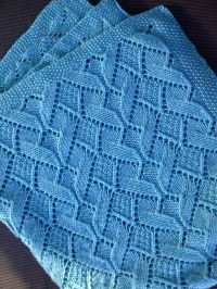 Awww-some Baby Blanket Knitting Patterns | In the Loop ...
