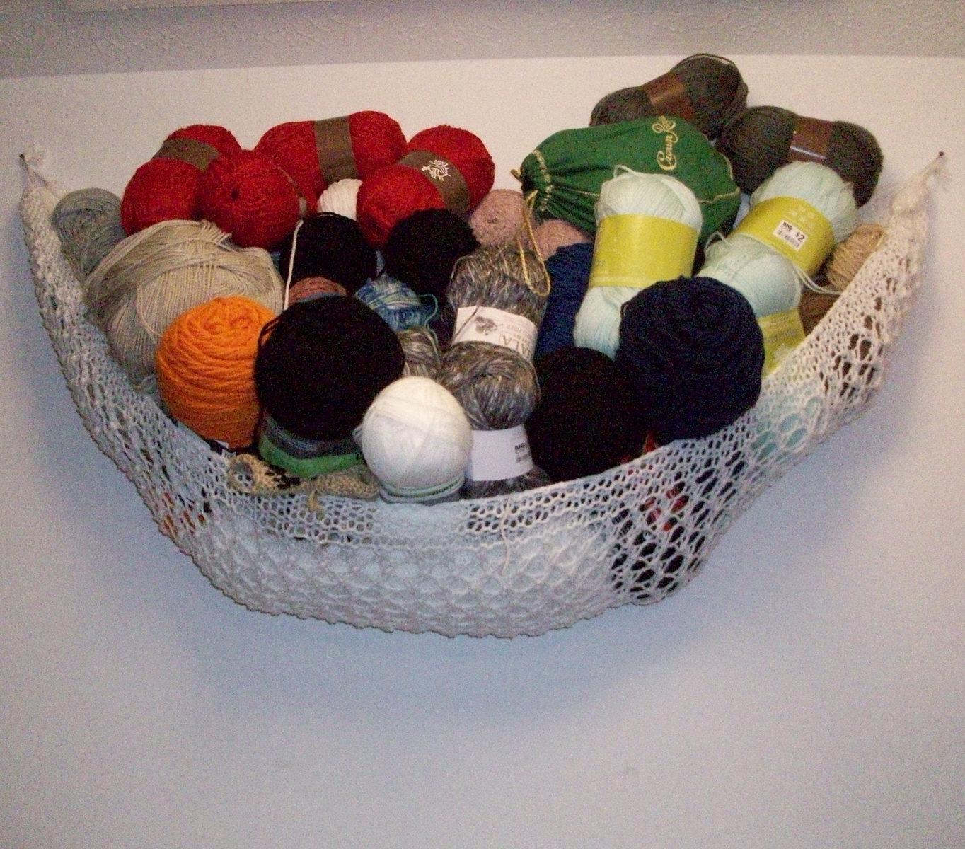 Yarn Project Tote Knitting Patterns