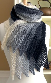 Knitting Patterns For Scarves | www.pixshark.com - Images ...