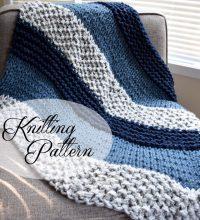 Beginner Knitting Patterns   In the Loop Knitting
