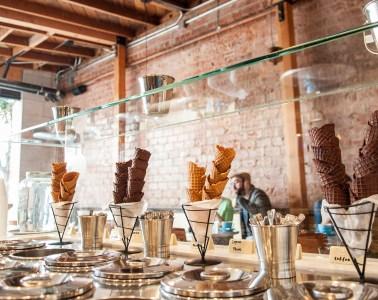 Sweet Rose Creamery Brentwood Los Angeles