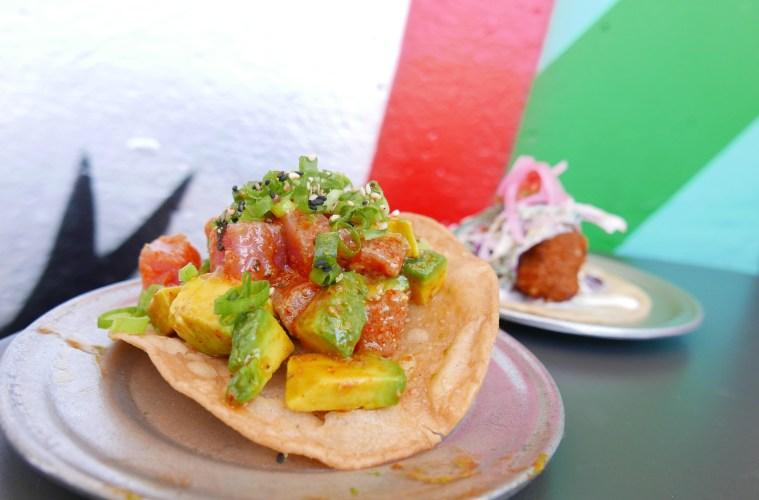 Tacos Tu Madre Los Feliz Los Angeles