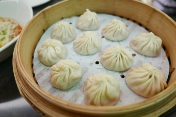 Din Tai Fung Glendale Los Angeles