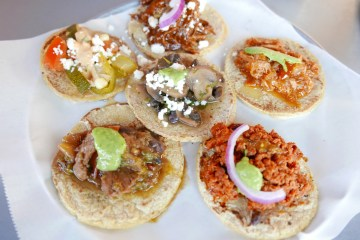 Guisados Echo Park Los Angeles
