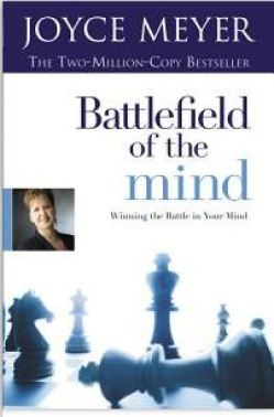 battlefield of the mind book cover