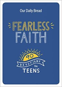 5 minute devotional for teens