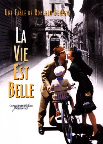 La Vie Est Belle Film Analyse : belle, analyse, Critique, Belle, Roberto, Benigni, Projection, Festival, International, Boulogne-Billancourt, CINEMA