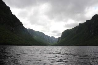 Fjordensee