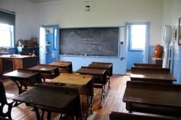 Einraum Schule