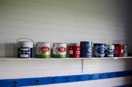 Brotdosen Sammlung