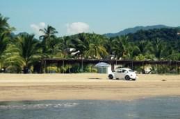 Playa Matanchén