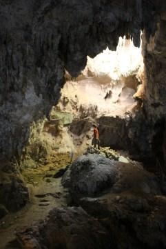 Naturwunder bestaunen - Höhlenforschung in Chiapas
