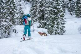 ski-tour-hochkoenig-maria-alm-saalbach-schneeschuh-16