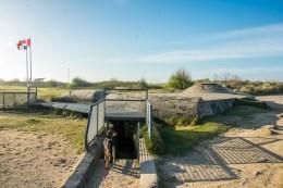 Bunker an der Juno Beach