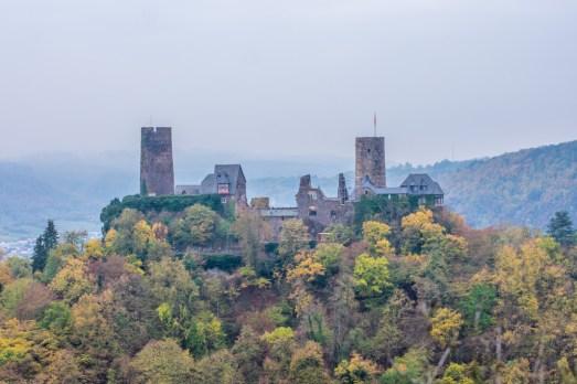 Burg Thurant