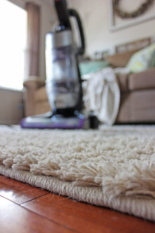 Vacuum Tips and Tricks