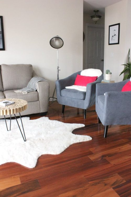 Everything you need to know about hide rugs