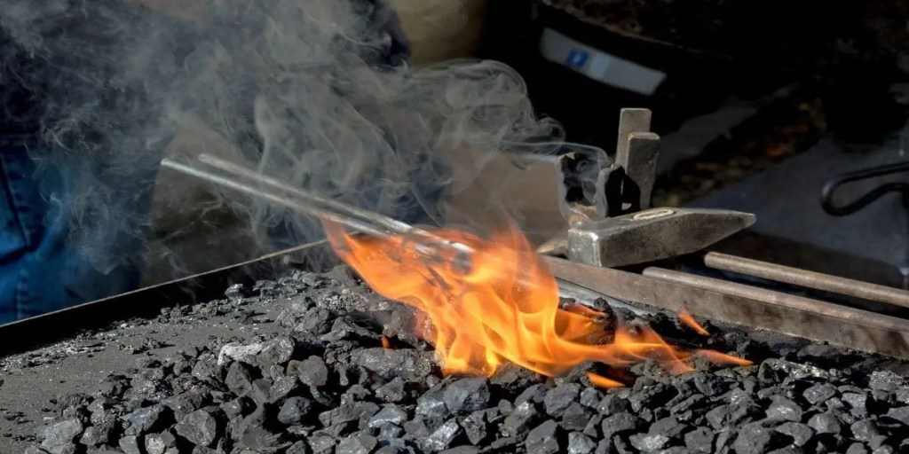 Hammers, Fire and Brooms