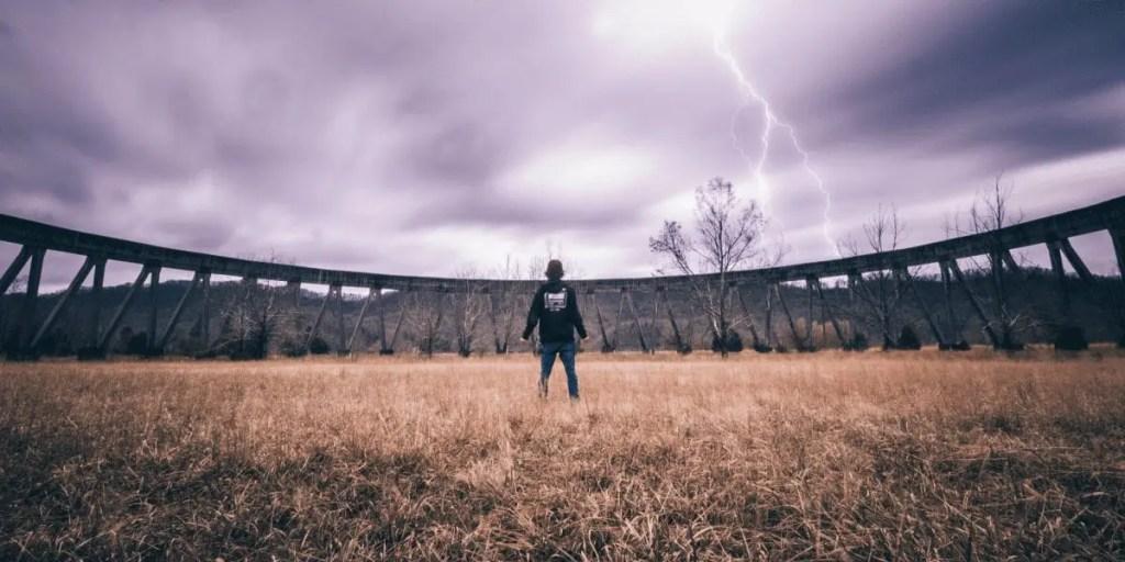 Queen Undone: Bring the Storm