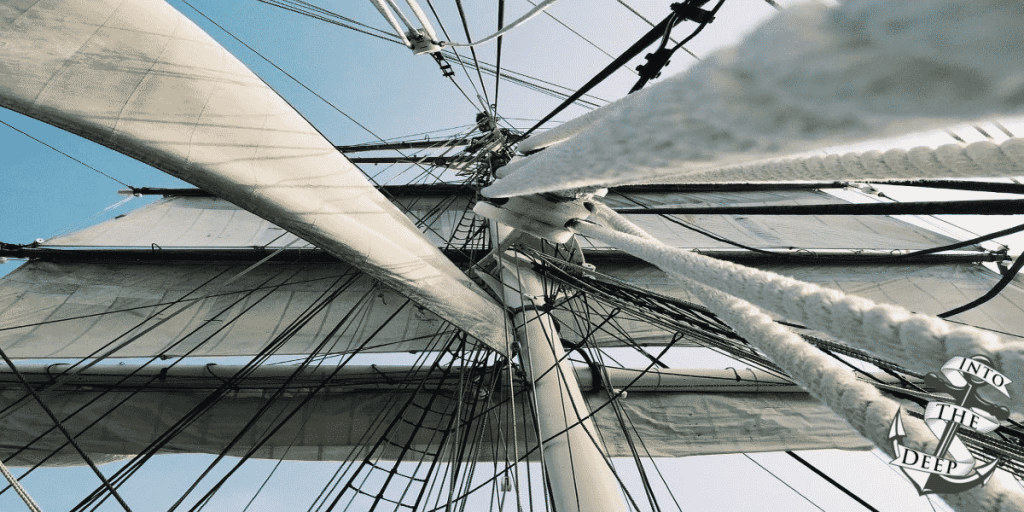 Into The Deep: Ares & the Aye-Aye Crew