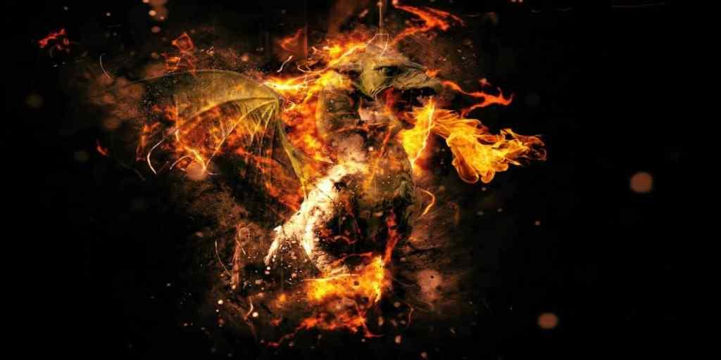 Into The Deep: Dragon Heart