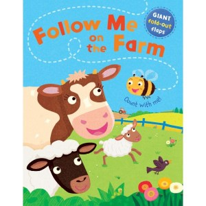 follow me on the farm