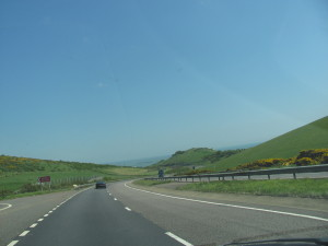 on the road to a day out in dover