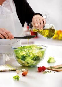 pyrex salad