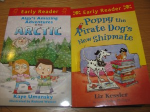 Orion Books Early Readers