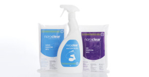 noroclear products