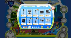herotopia items