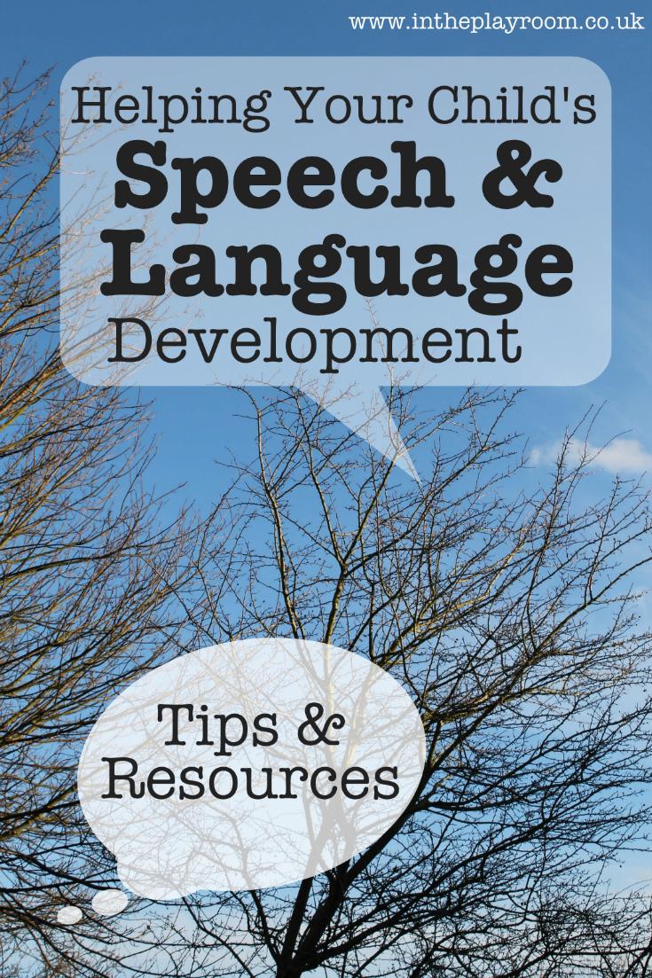 Speech development: how to help your baby 93