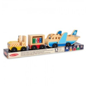 melissa and doug planes carrier