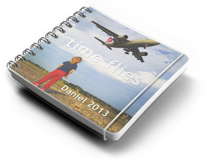 personalised planner