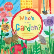 barefoot books whos in the garden