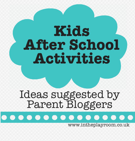 kids after school activities
