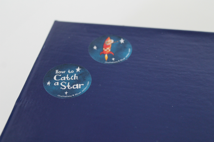 10th anniversary of how to catch a star
