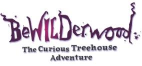 beWILDerwood logo
