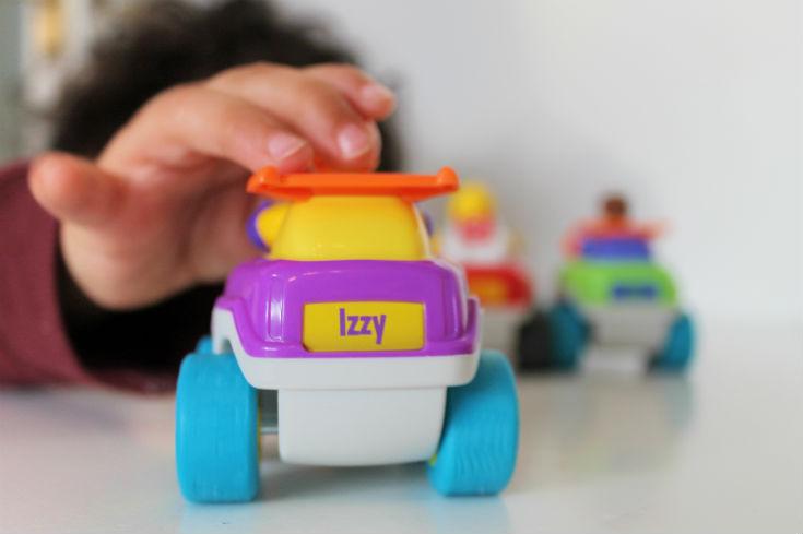 wow toys mini wow izzy