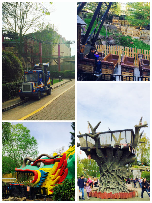 chessington world of adventure day out for the #sunfession promotion
