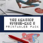 spidermanprintpin