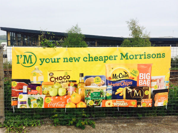 im cheaper morrisons #morrisonsmum