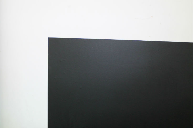 smooth wall playroom chalkboard