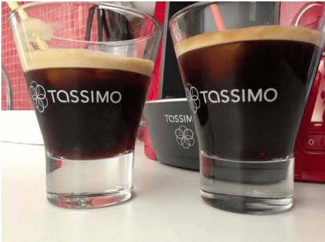 tassimo coffee machine